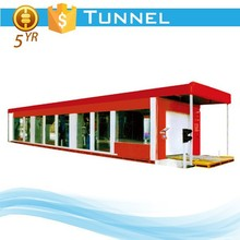 tunnel car wash machine, carwasher, full automatic car washing machine systems
