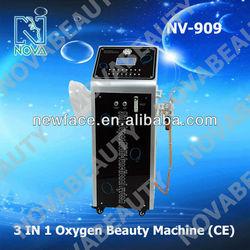 NV-909 Oxygen facial machine / oxygen breathing machine