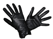 Supply Vinly Gloves Disposable Hair Dying Gloves