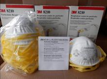 100% 3M n95 mask 3M Anti-virus respirator 3M N95 respirator mask 3m 8210 N95 mask 3M Anti MERS