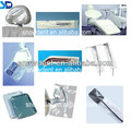 Instrumento Dental descartável Dental plástico tampa / descartável tampa da cadeira Dental