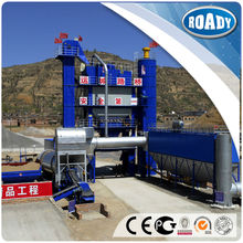 Advanced and stable system road machinery