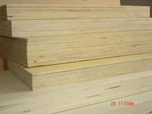 pine lvl board for construction
