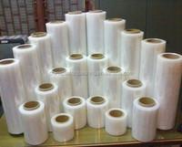 Pallet stretch wrap film
