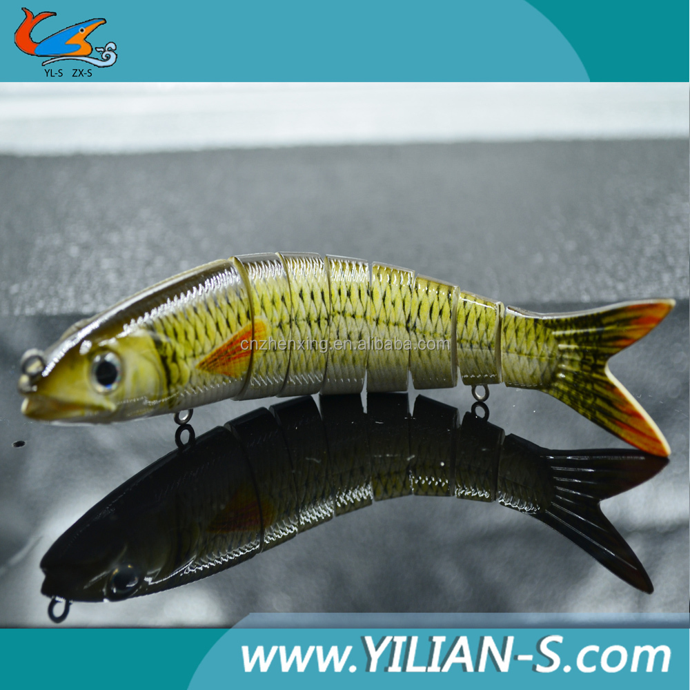 2015 hot sale customized trout fishing lures deep driving