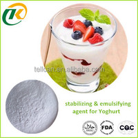 HALAL approved Carrageenan based food stabilizing & emulsifying agent for yoghurt factory from 14 years experience manufacture