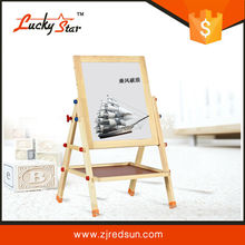 erasable magnetic carton picture drawing board A2/A3/A4 size for kids and children