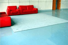 Caboli interior anti silp flooring paint/coating