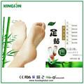 Vinaigre de bambou corée. diffusion santé detox foot patch