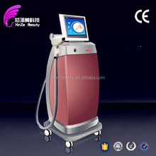 Hot selling !!!10 laser bars big spot size 808nm diode laser hair removal/diode laser portable
