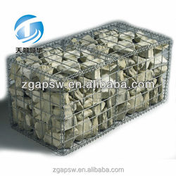 Good Quality Stone Gabion Box Cage