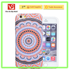 national style printing jeans cloth cellphone case smartphone case/phone accessory