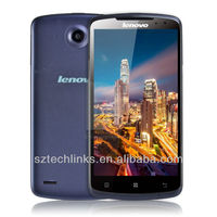 2014 Hottest 5.3 Inch HD Lenovo S920 MTK6589 Quad Core Dual SIM RAM 1GB ROM 4GB Android 4.2 Smart Phone