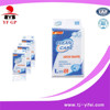 new style ecological diapers with velcro pulp sap frontal M L XL