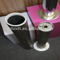 decorativa ajustável pernas móveis