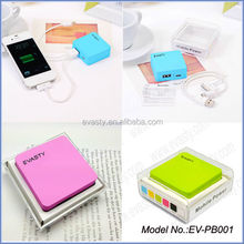 Hot sale high quality power bank credit card manufacturer