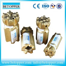 Chinese Manufacture drill bit for rock Mental Gold Mine
