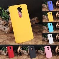 Wholesale Checkout Plastic Matte Hard Mobile Phone Case For LG G2