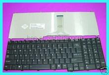 Brand New Original High quality Spanish/US/ UK/ Layout Laptop keyboard P300 A500 P200