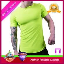 OEM quick dry anti shrink sublimation mens wholesale t shirts cheap t shirts in bulk plain