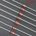 BZX55C2V0 BZX55C3V3 BZX55C18 BZX55C47 BZX55C51 diodo zener