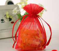 35x52cm Big Organza Bag for Gift Jewelry Cosmetic Candy, Wedding Supplies
