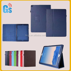 """Tablet Standing Design Cover Folio Flip Leather Case For iPad Pro 12.9"""""""