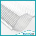 policarbonato telhas onduladas