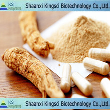 The lowest price for top grade wild ginseng extract