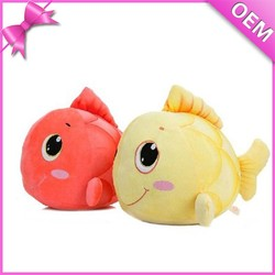 Simple And Cute Style Cheap Plush Toy 15 CM Plush Goldfish