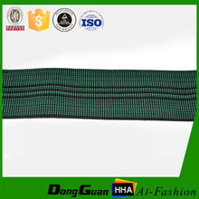 Wholesales pp sofa elastic band with factory price