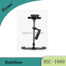 Kernel camera handheld stabilizer steadicam with quick release plate