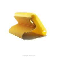 TPU+PU leather case For LG L40/D160