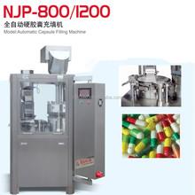 gelatin capsule filling machine