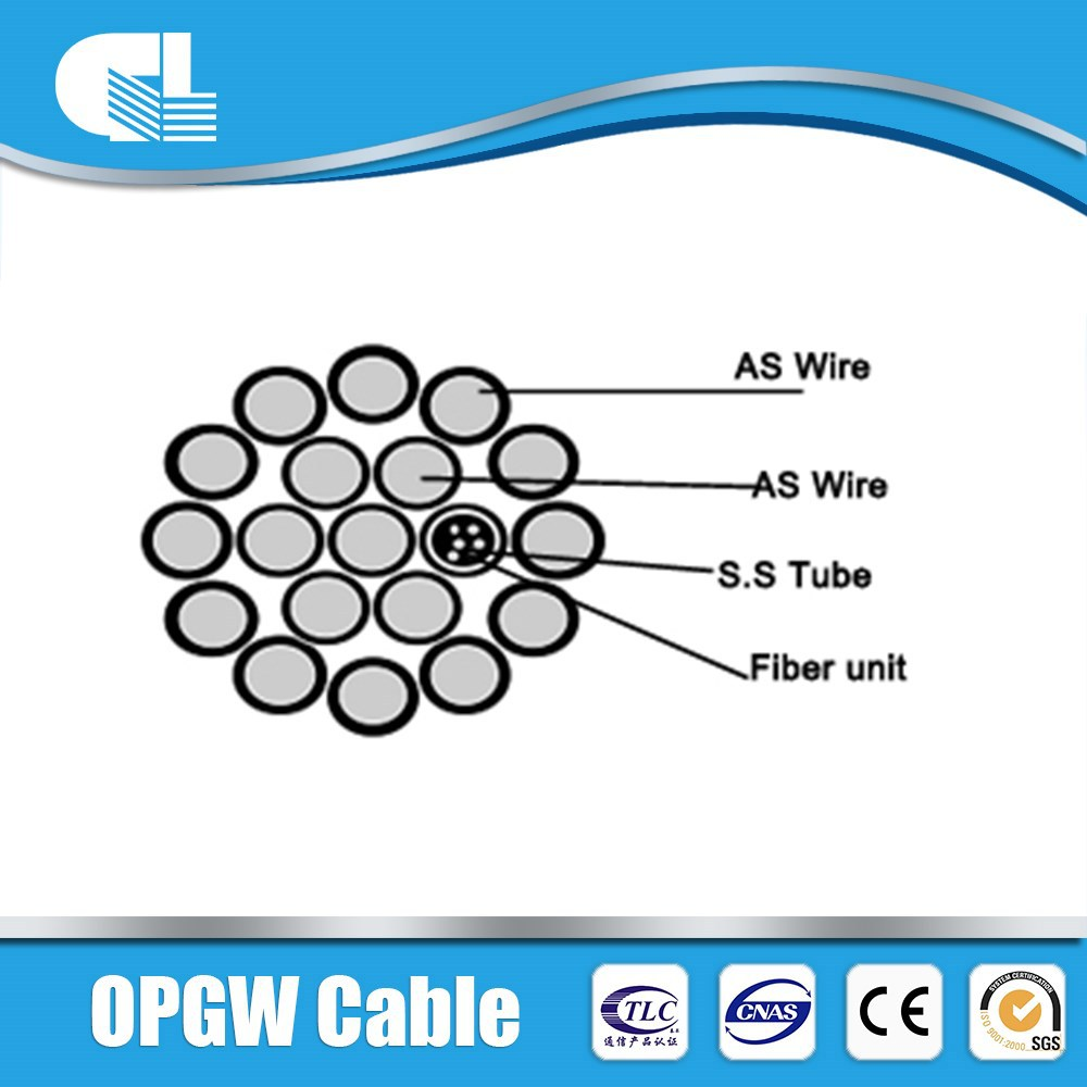 Cable Grounding Welding Ground Fiber Cable