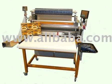 gift wrapping machine