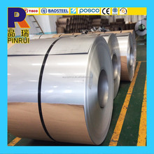 High quality 310 s cold rolled stainless steel coil