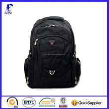 2015 Hot Sale High Quality Nylon Black Travel Bag Organizer