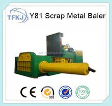 Y81F-3150A Hydraulic scrap metal steel copper aluminum chip press machine(Good Price)