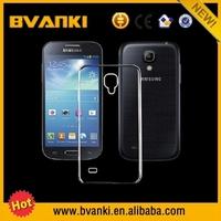 Ultra-thin 0.7mm Aluminum Metal Bumper Case For Samsung Galaxy S4 Mini i9190 waterproof case for samsung galaxy s4 mini