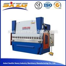 bottom price sale cnc hydraulic profile sheet metal steel plate bender press brake