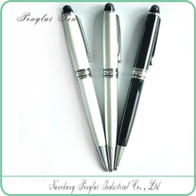 2015 Hot selling lady ball pen cheap and high quality promotional item