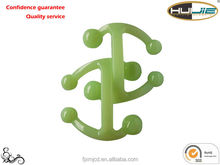 H massager - ME-0002(Fluorescent Green)
