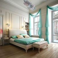 security curtains for windows