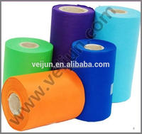 tnt fabric made in China ,non-absorbent fabric from Golden manufacturer, pp woven fabric