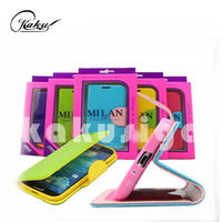 The newest ultra-thin cheap phone case for samsung galaxy s3
