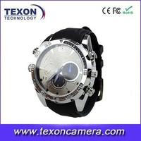 camera watch manual TE-637B