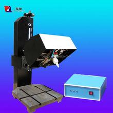 Pneumatic Swinging Dot Pin Marking Machine