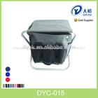 Alta qualidade tamborete de dobramento, móveis para ambientes externos
