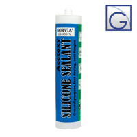 300ml High Performance Gorvia Acetic Liquid Silicone Sealant